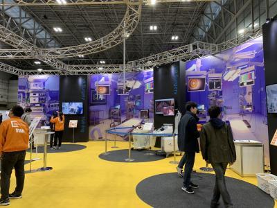 健康EXPO 2019