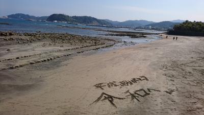 弾丸!阿蘇と高千穂、鵜戸神宮、青島神社への旅