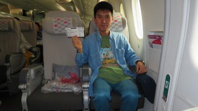 JGCプレミア修行の一貫で2泊3日でバンコクに行ってきました!