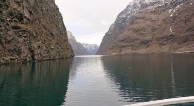 ノルウェーナットシェルで巡るフィヨルド!ー北欧3ヵ国オスロ、ベルゲン、ストックホルム、ヘルシンキの旅③ー