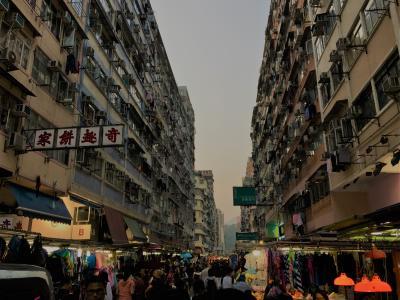 週末香港2泊3日 思うようにいかないながらも気ままなひとり旅