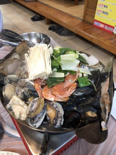 2019.4最新 1泊2日美味しく食べまくり弾丸釜山