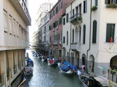 イタリアに行こう