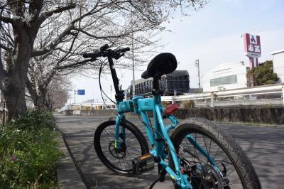 自転車でGO! 2019.03.30 沼津市へ=3.帰路=