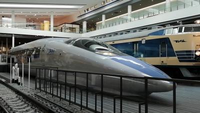 おおさか東線 久宝寺-新大阪 京都鉄道博物館 2019年4月