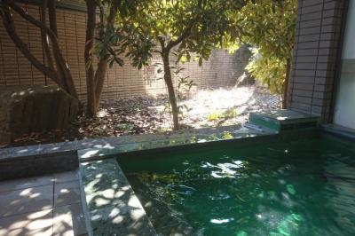 さいたま市の「西楽園」で日帰り入浴