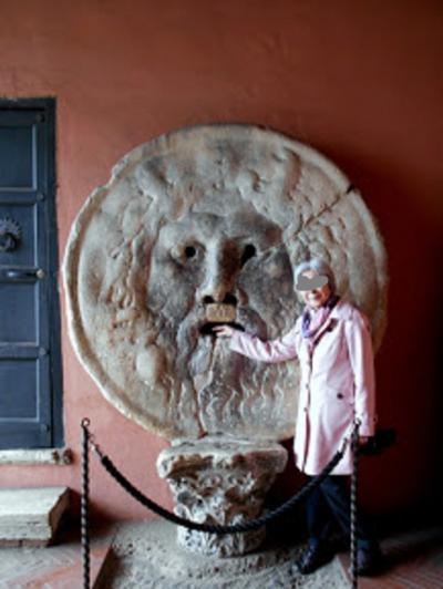 ローマを1週間、個人でゆっくり観光①