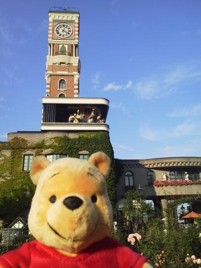 2013年9月札幌旅行 白い恋人パーク見学