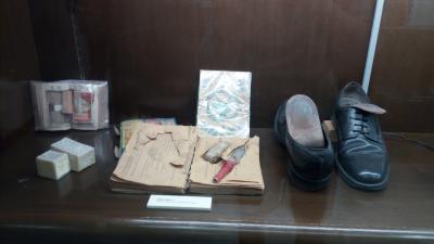 地歩に無い香港旅行001:香港の歴史の1ページの博物館-香港・赤柱-02