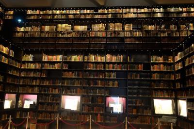 東洋を知る 日本を知る 東洋文庫ミュージアム 「インドの叡智展」 で ご近所を知る