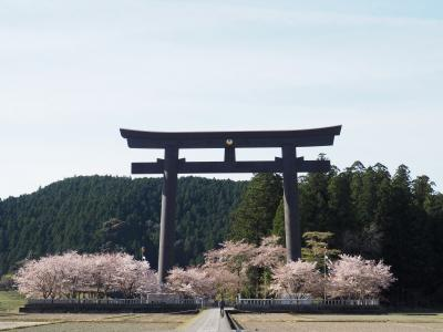 熊野三山1 熊野本宮大社