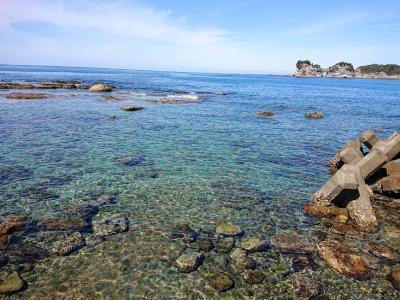 1000年の歴史ある白浜温泉~太平洋の波がせまる露天風呂めぐり