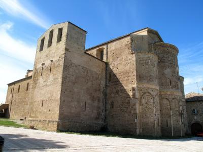 午後は眺めの良い修道院から - 南イタリアぐるり旅 8日目 (4)
