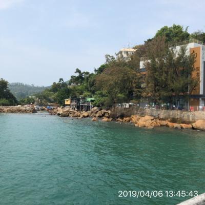 香港グルメ食べ歩き