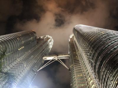 キャセイビジネスで行くマレーシアの休日4-2