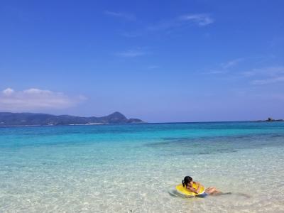 初めての奄美大島