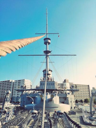 【U.S.Navy】ヨコスカフレンドシップデー2018