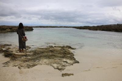喜びの島『喜界島』へ DAY2