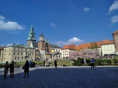 ポーランド 美しい街クラクフと世界一の負の遺産と出会い人生を変える旅①