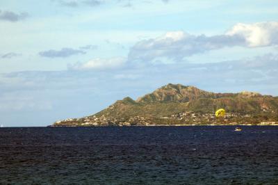 長男と行くハワイ3泊 車チャーター観光 カワイホア岬 ココカイ ビーチ ミニパーク ハワイカイ・ルックアウトその1 コーコー・クレーター