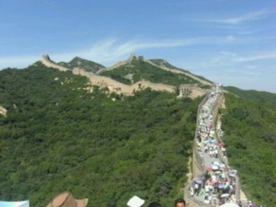 2009.8.22-25 北京