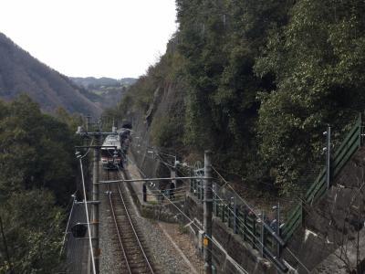 #3今日は鉄道の旅:西武線-山手線-新幹線-飯田線秘境駅号