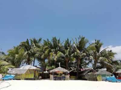 子ども4人とフィリピンの離島へ! まったりバックパッカー旅①