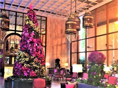 女同士で楽しむホアヒン&バンコク 欲張り9日間の旅♪♪ (6日目:雑貨店巡り@プロンポン~シャングリラホテル~マンダリンオリエンタルホテル)