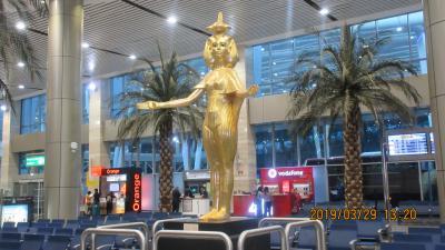 世界遺産:エジプト観光・Part2.アスワン