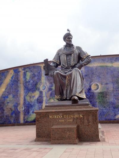 初めての中央アジア、ウズベキスタン(4)