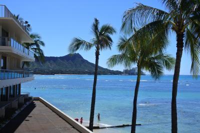 3回目のハワイ旅行