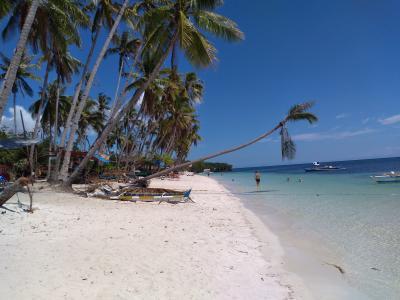 セブパシフィックで2年ぶりにフィリピンへ行く(本編③ )シキホール島でお大尽観光した
