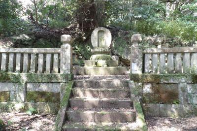 長興山紹太寺跡-2019年春