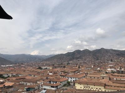 ペルー編④ クスコ観光 観光バスツアーで不思議な体験
