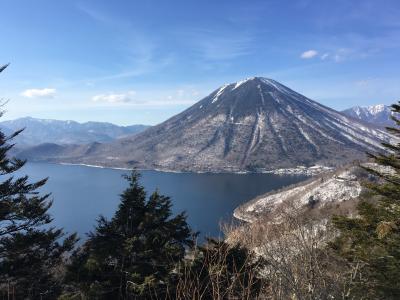 男体山と中禅寺湖の美しさに癒される、週末の日光観光。