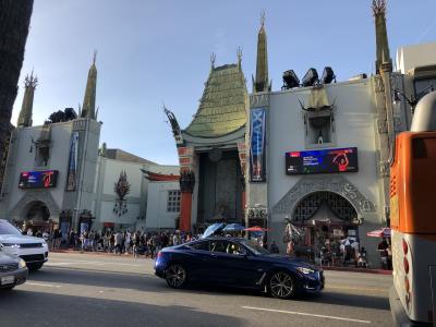 子連れ ハリウッド USH