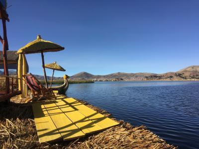 2016年11月 はじめての南米旅行③ クスコ→プーノ、ウロス島で宿泊体験!