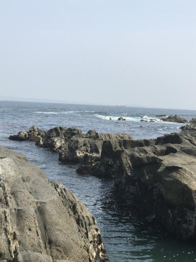三浦半島日帰り旅行