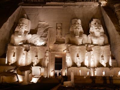 2019年 エジプトツアー10日間 1人参加の旅 ⑦