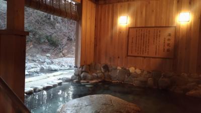 2019春  母と温泉二人旅 in 那須塩原温泉+いわき