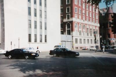【復刻版】アメリカ横断日記 9 歴史を変えた一発の銃弾~Dallas~