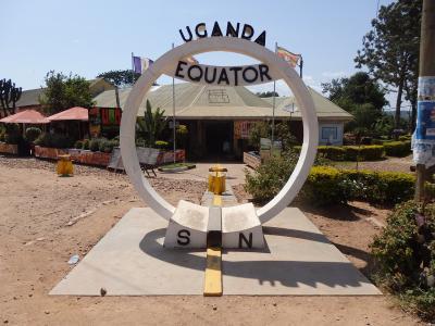 ■海外逃亡16■→アフリカ出張…2ヶ国目ウガンダ