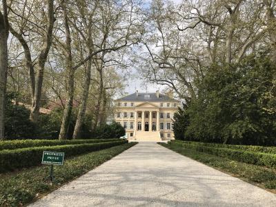 2019年 フランス~スペイン レンタカーで巡る旅(16) ボルドー