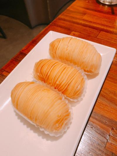 羽田発那覇経由747機!で行く台北パイナップルケーキとタピオカの旅
