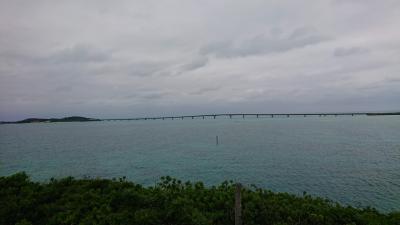 曇り続きの宮古島2