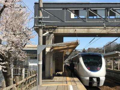春を満喫したい!和倉温泉へ行ってきました!!