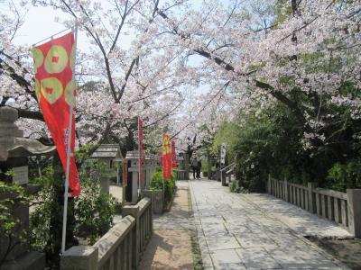 大阪冬の陣 三光神社(真田幸村像・真田の抜け穴跡)を訪ねて