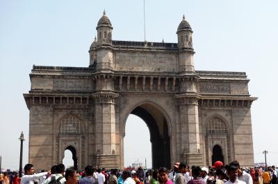 母1人子2人で初めてインドに行ってみた① ~ANAビジネスクラスとジェットエアウェイズでアウランガバードまで~