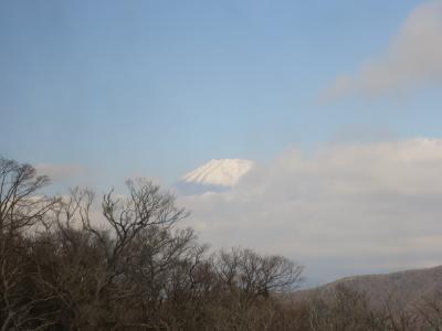1泊2日で箱根家族旅行