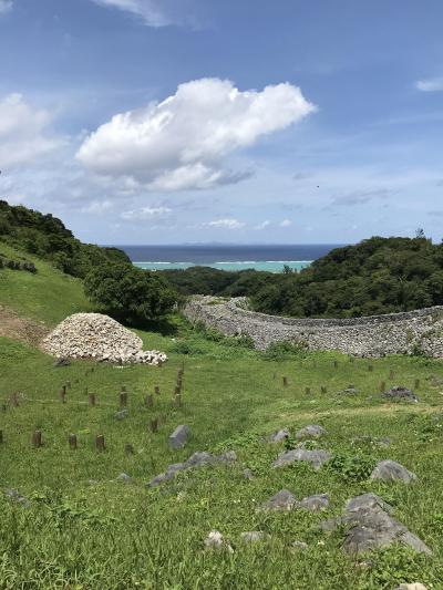 のんびり沖縄旅行2
